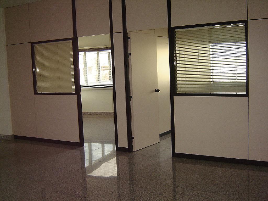 Oficina en alquiler en calle Copenhague, Europolis en Rozas de Madrid (Las) - 163521807