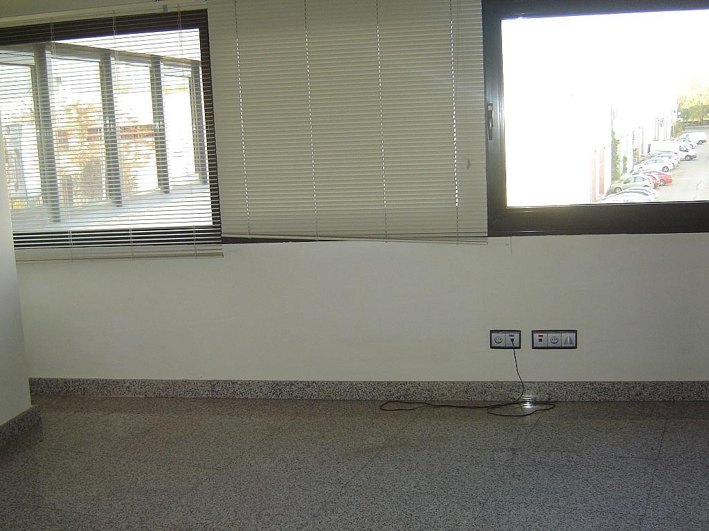 Oficina en alquiler en calle Copenhague, Europolis en Rozas de Madrid (Las) - 163521810