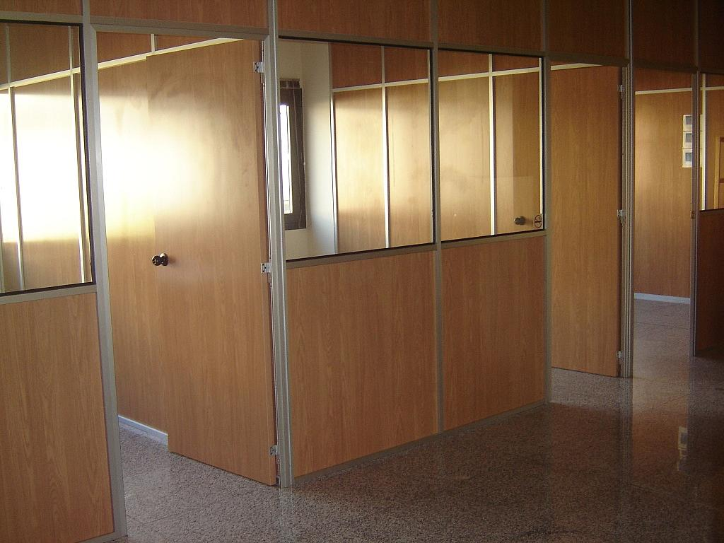 Oficina en alquiler en calle Copenhague, Europolis en Rozas de Madrid (Las) - 163918234