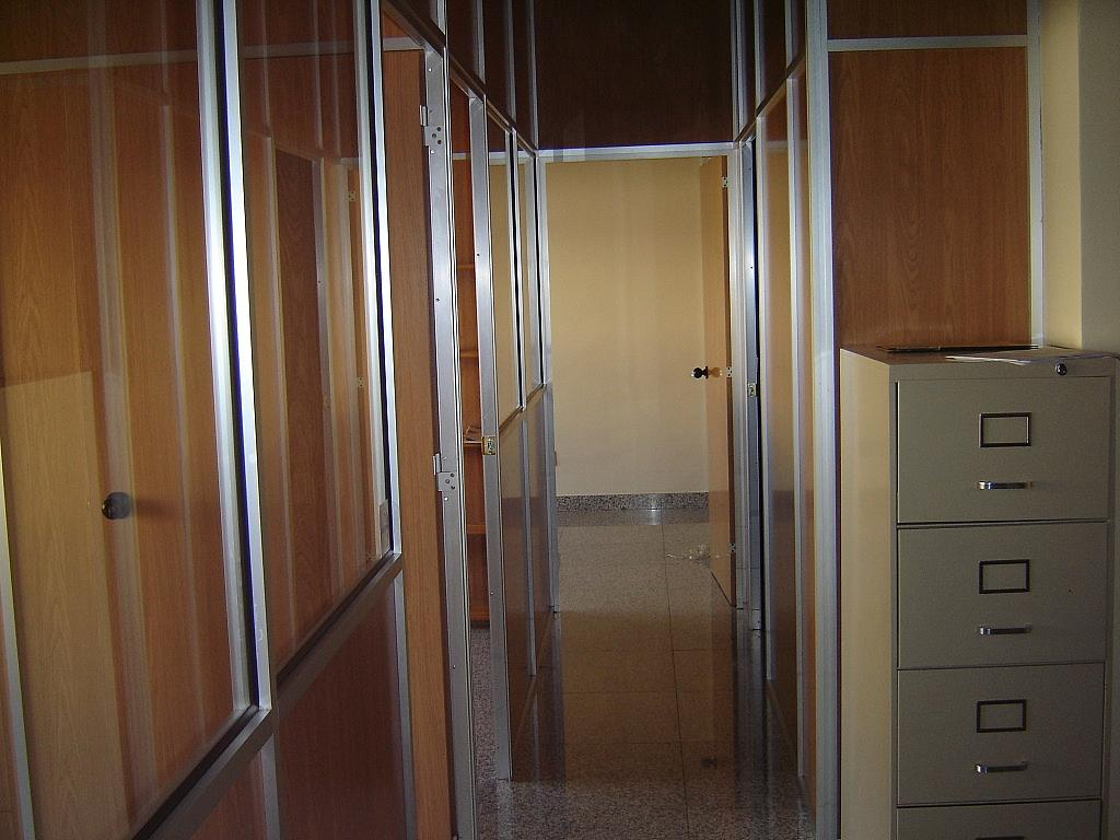 Oficina en alquiler en calle Copenhague, Europolis en Rozas de Madrid (Las) - 163918236