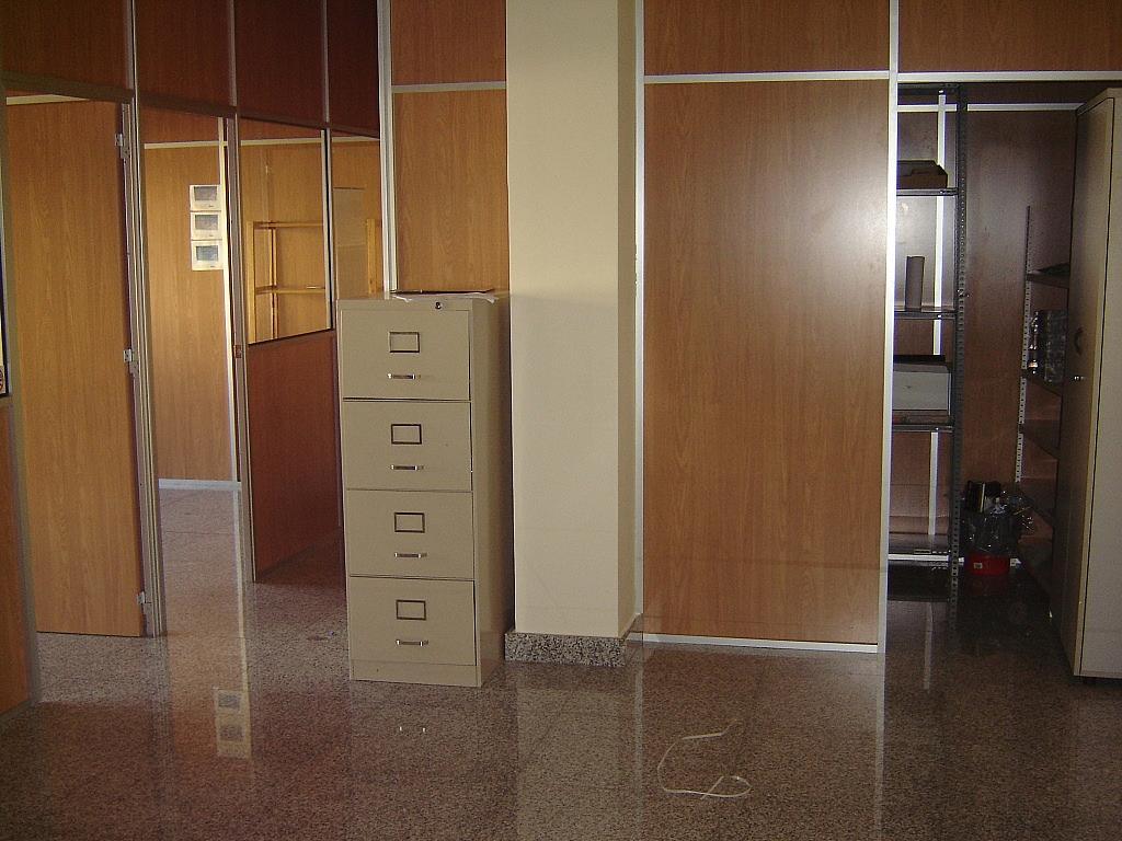 Oficina en alquiler en calle Copenhague, Europolis en Rozas de Madrid (Las) - 163918240