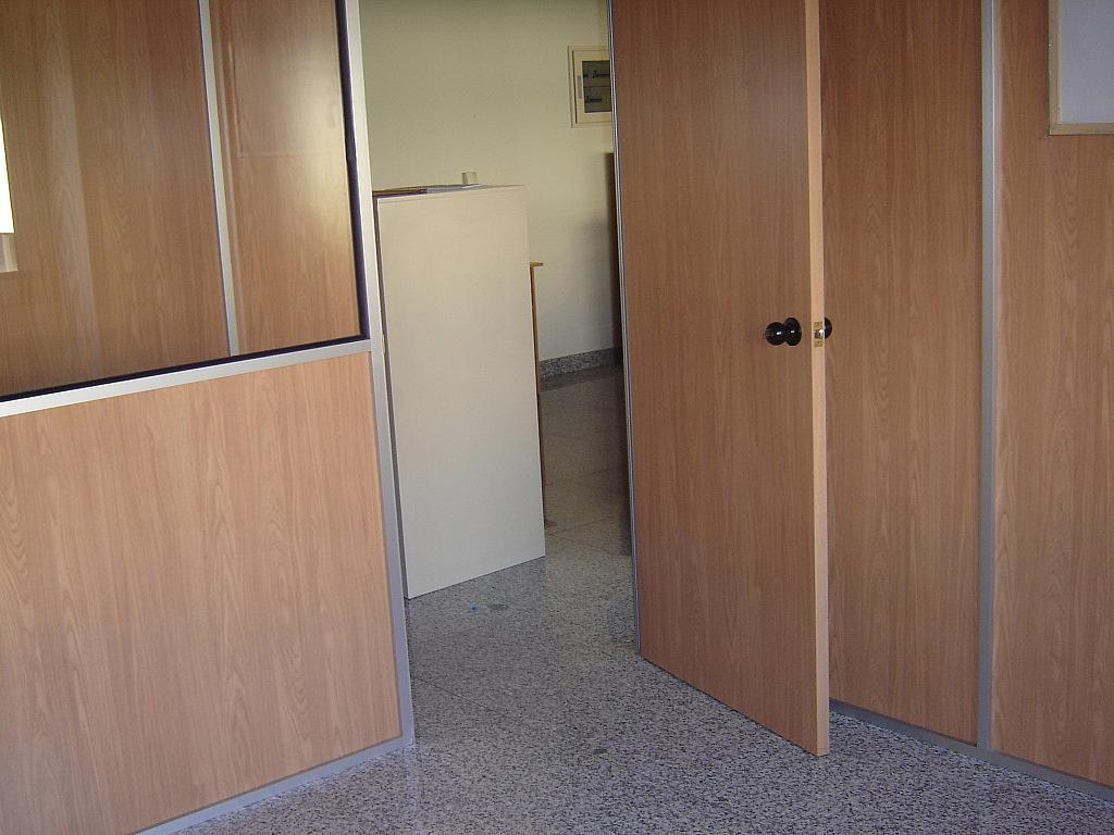 Oficina en alquiler en calle Copenhague, Europolis en Rozas de Madrid (Las) - 163918246