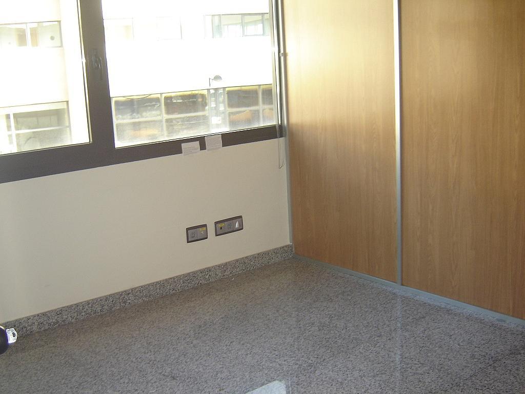Oficina en alquiler en calle Copenhague, Europolis en Rozas de Madrid (Las) - 163918250