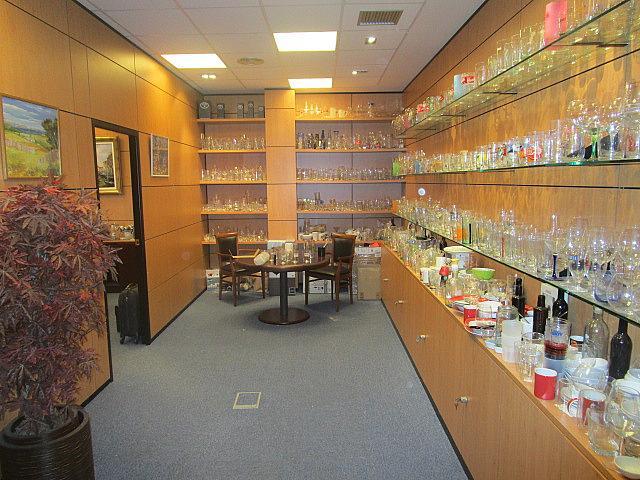 Oficina en alquiler en calle Rosa de Lima, Matas, las - 188520446