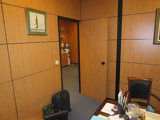 Oficina en alquiler en calle Rosa de Lima, Matas, las - 188520455