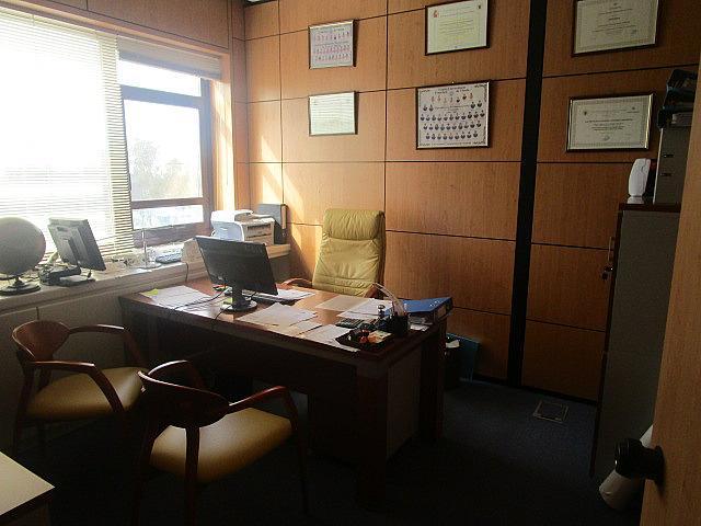 Oficina en alquiler en calle Rosa de Lima, Matas, las - 188520458