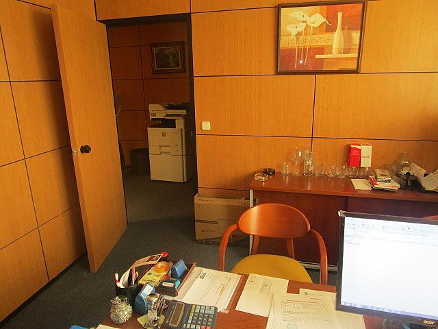 Oficina en alquiler en calle Rosa de Lima, Matas, las - 188520459