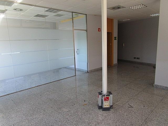 Oficina en alquiler en calle Copenhague, Dehesa de Navalcarbon-Montecillo en Rozas de Madrid (Las) - 204619475
