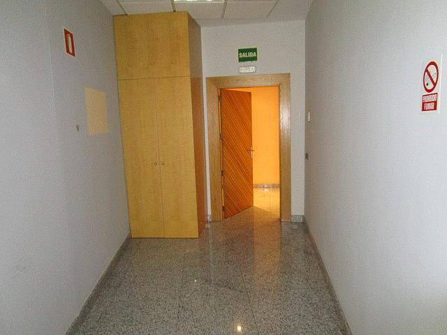 Oficina en alquiler en calle Copenhague, Dehesa de Navalcarbon-Montecillo en Rozas de Madrid (Las) - 204619482