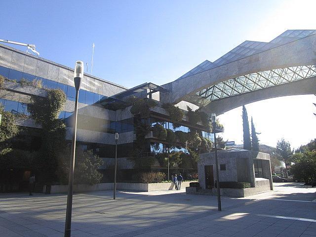 Oficina en alquiler en calle Europa, Zona Avenida de Europa en Pozuelo de Alarcón - 242379235