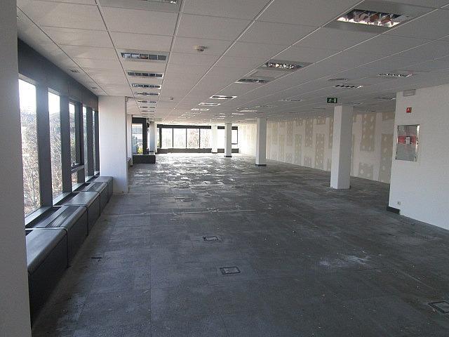 Oficina en alquiler en calle Europa, Zona Avenida de Europa en Pozuelo de Alarcón - 242379241