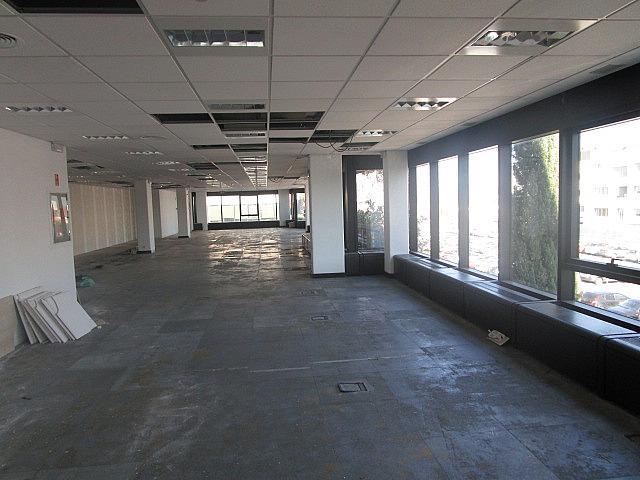 Oficina en alquiler en calle Europa, Zona Avenida de Europa en Pozuelo de Alarcón - 242379246
