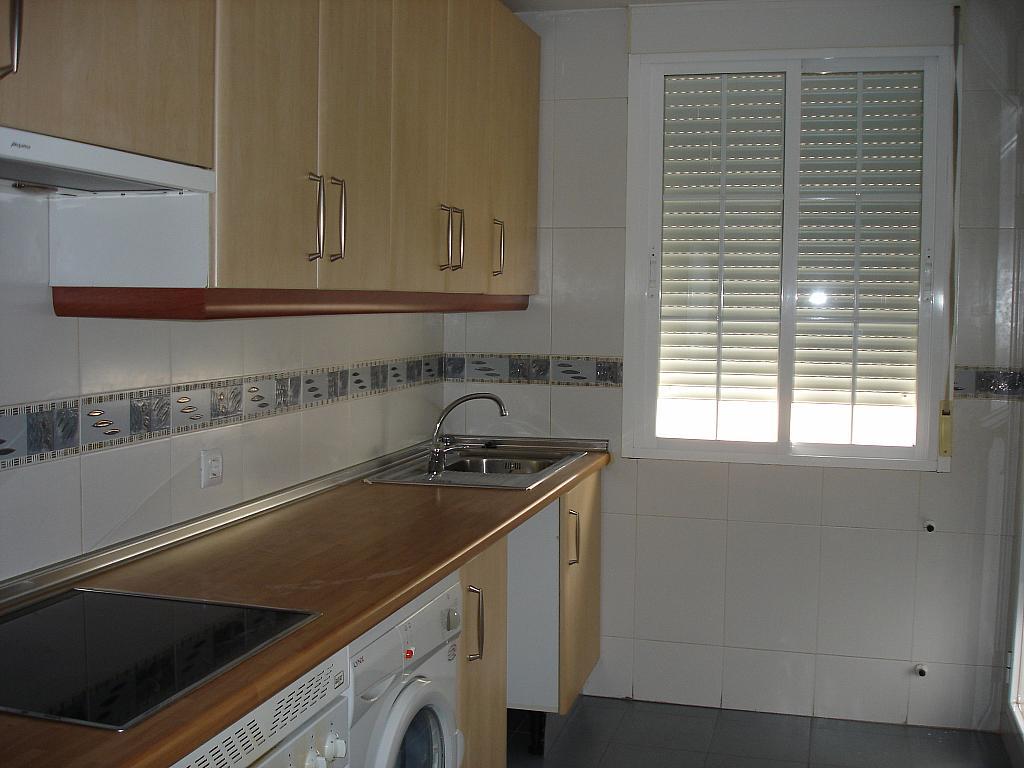 Cocina - Piso en alquiler en calle Prado, Talavera de la Reina - 263190805