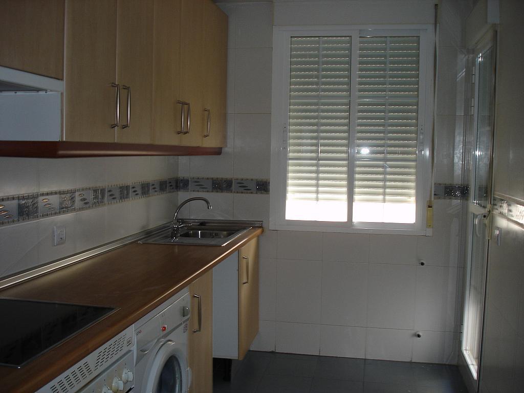 Cocina - Piso en alquiler en calle Prado, Talavera de la Reina - 263190834
