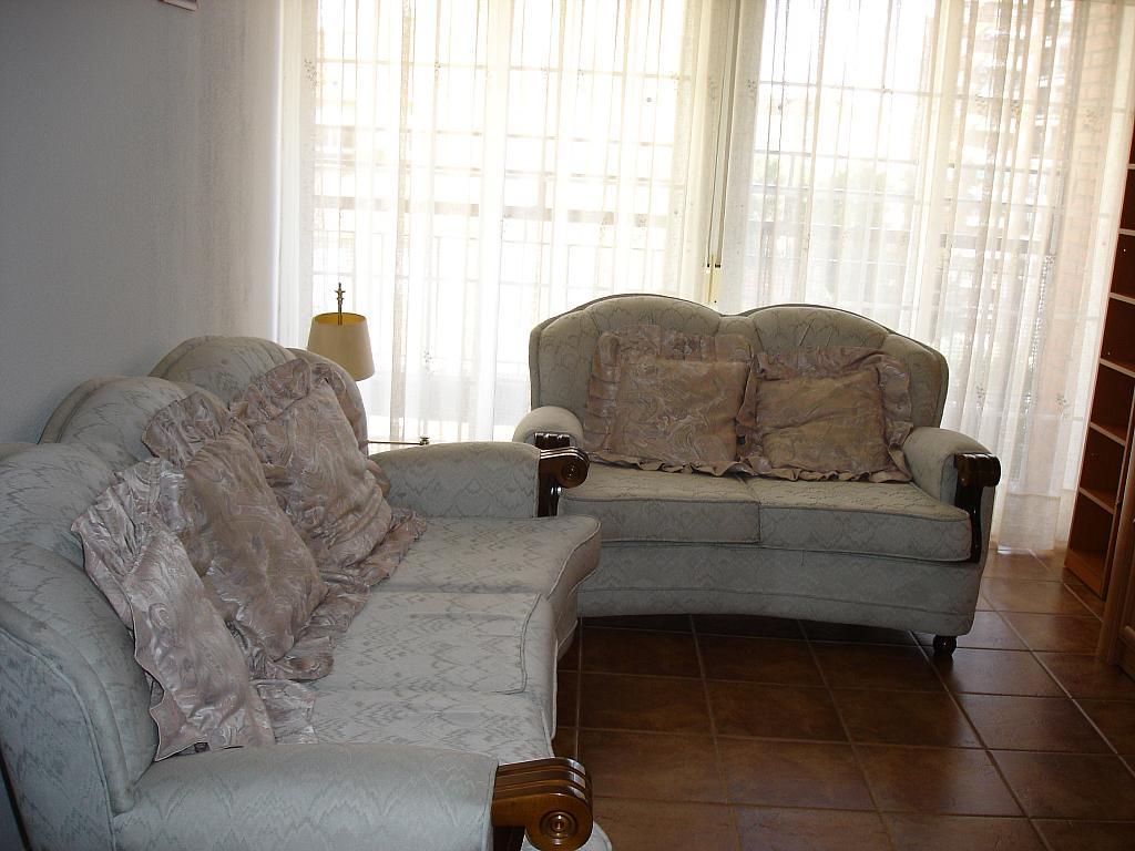 Comedor - Piso en alquiler en calle Juventino Nieto Blanco, Talavera de la Reina - 288279939
