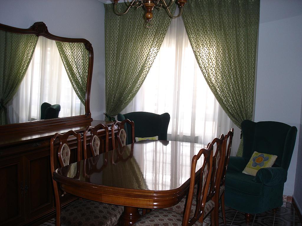 Salón - Piso en alquiler en calle Juventino Nieto Blanco, Talavera de la Reina - 288279943