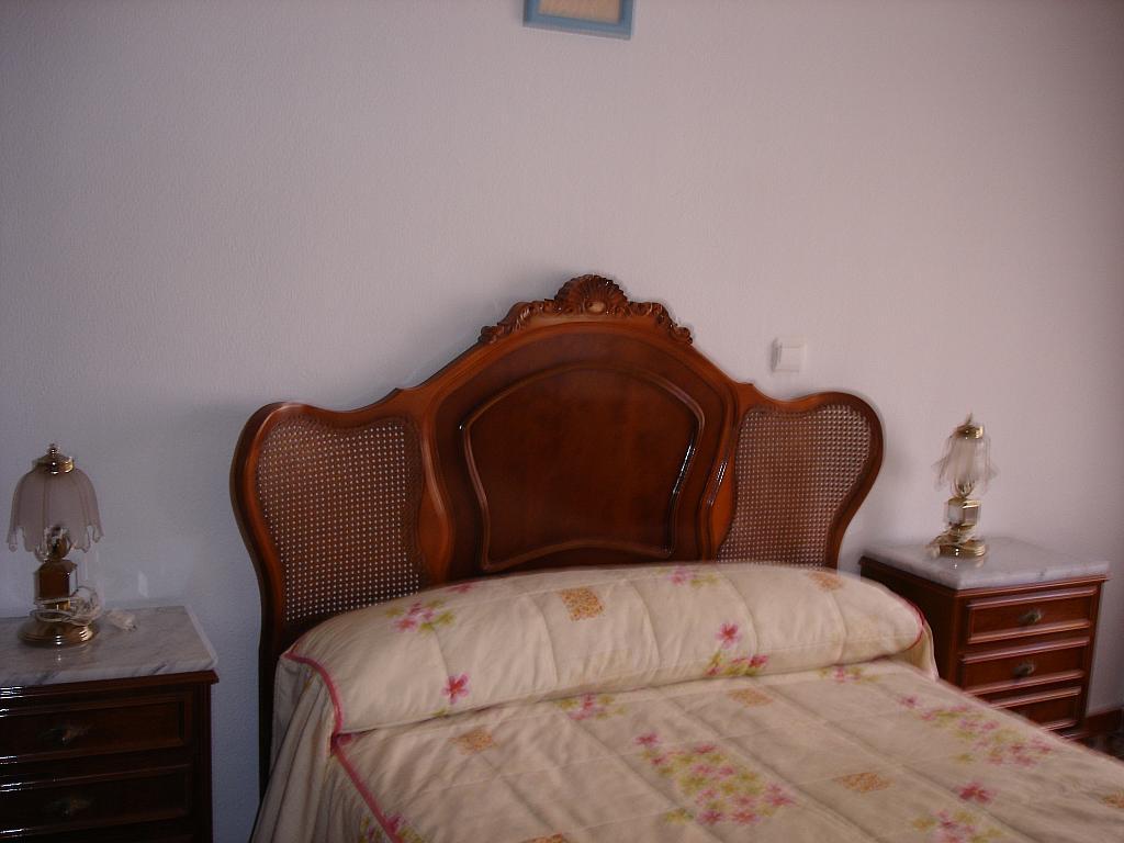 Dormitorio - Piso en alquiler en calle Juventino Nieto Blanco, Talavera de la Reina - 288279959