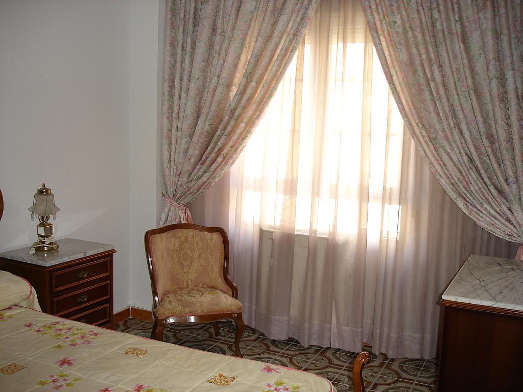 Dormitorio - Piso en alquiler en calle Juventino Nieto Blanco, Talavera de la Reina - 288279967