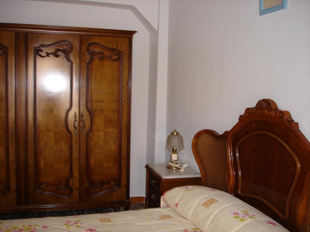 Dormitorio - Piso en alquiler en calle Juventino Nieto Blanco, Talavera de la Reina - 288279973