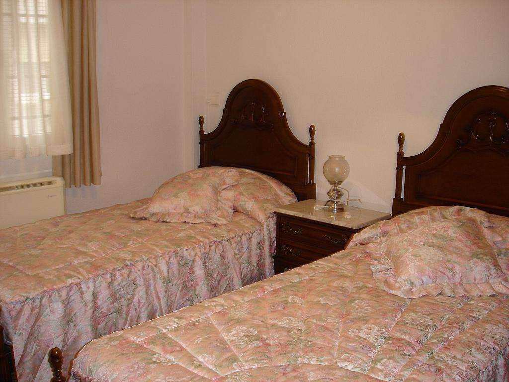 Dormitorio - Piso en alquiler en calle Juventino Nieto Blanco, Talavera de la Reina - 288279978