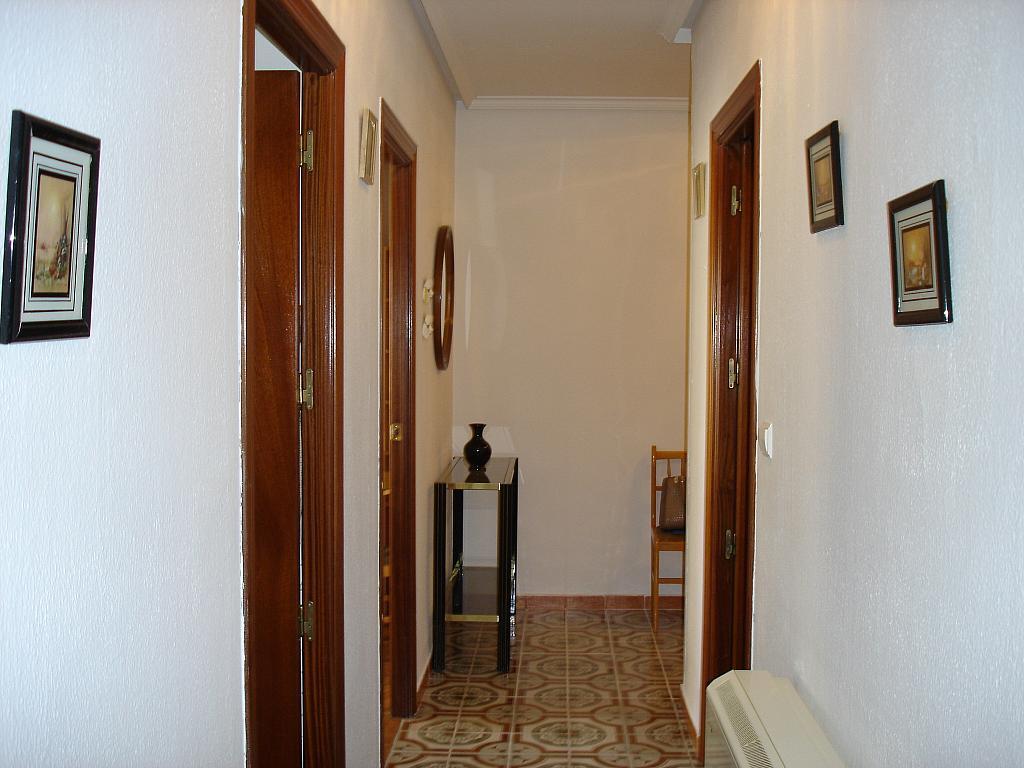 Pasillo - Piso en alquiler en calle Juventino Nieto Blanco, Talavera de la Reina - 288280034