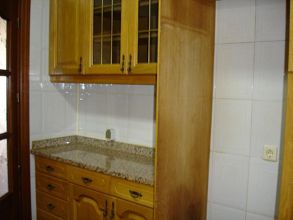 Cocina - Piso en alquiler en calle Juventino Nieto Blanco, Talavera de la Reina - 288280079