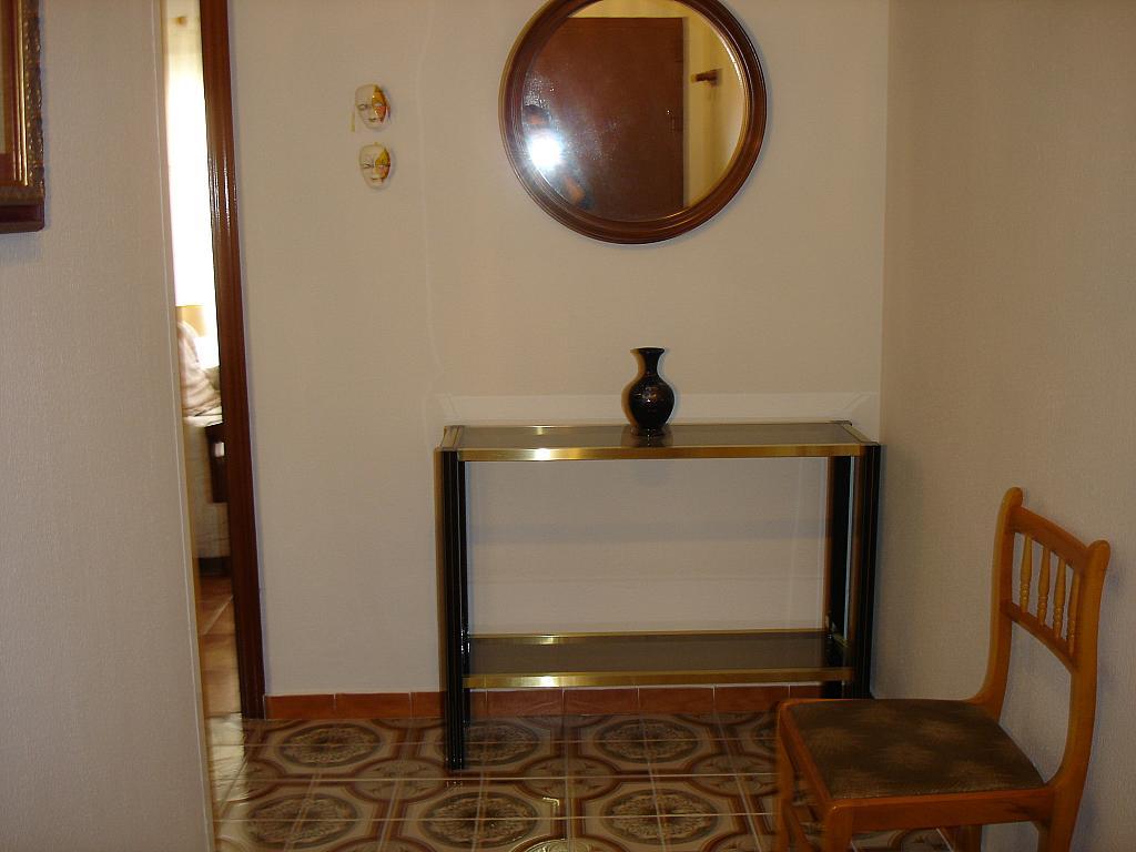 Pasillo - Piso en alquiler en calle Juventino Nieto Blanco, Talavera de la Reina - 288280111