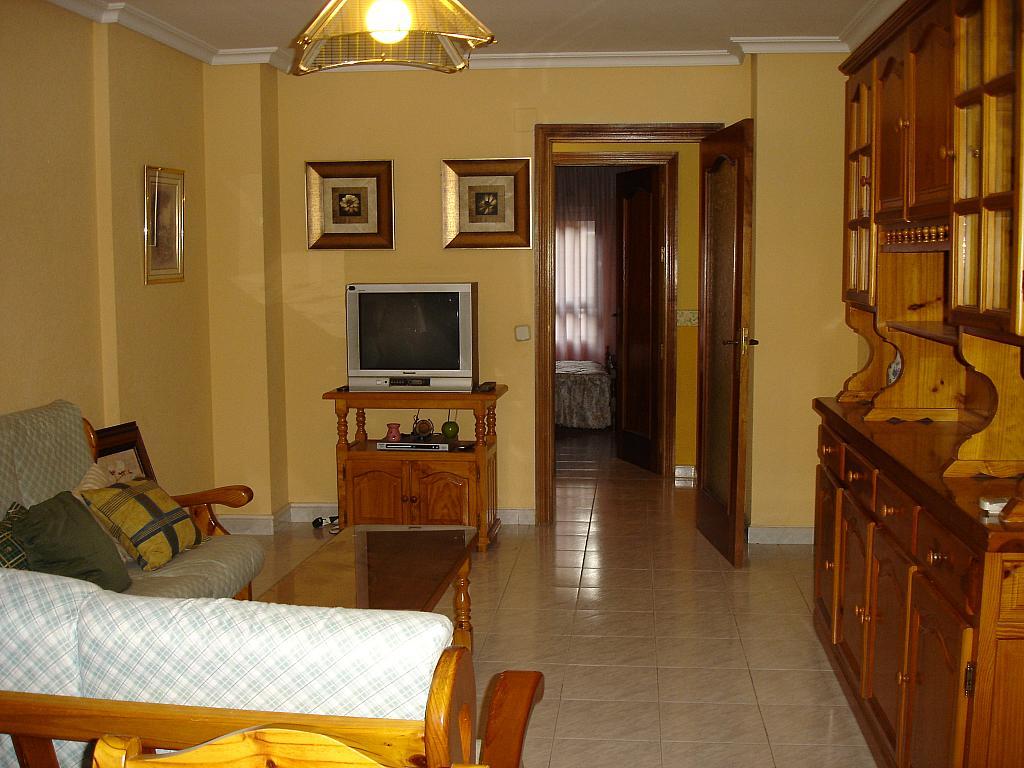 Salón - Piso en alquiler en calle Nuestra Señora de la Piedad, Talavera de la Reina - 315292784