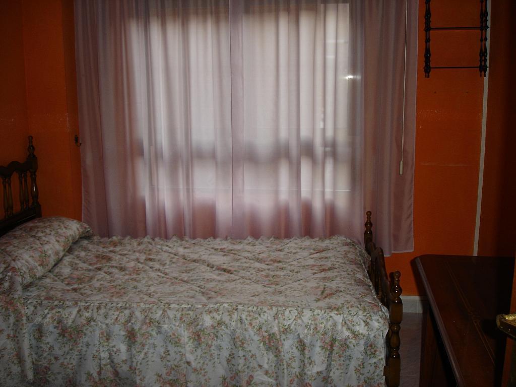 Dormitorio - Piso en alquiler en calle Nuestra Señora de la Piedad, Talavera de la Reina - 315292789