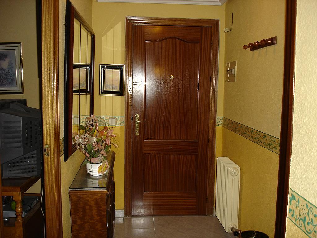 Vestíbulo - Piso en alquiler en calle Nuestra Señora de la Piedad, Talavera de la Reina - 315292792