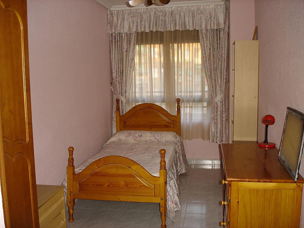 Dormitorio - Piso en alquiler en calle Nuestra Señora de la Piedad, Talavera de la Reina - 315292799