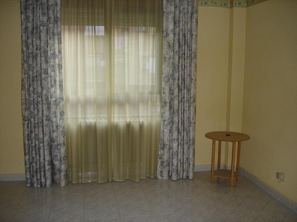 Dormitorio - Piso en alquiler en calle Nuestra Señora de la Piedad, Talavera de la Reina - 315292840