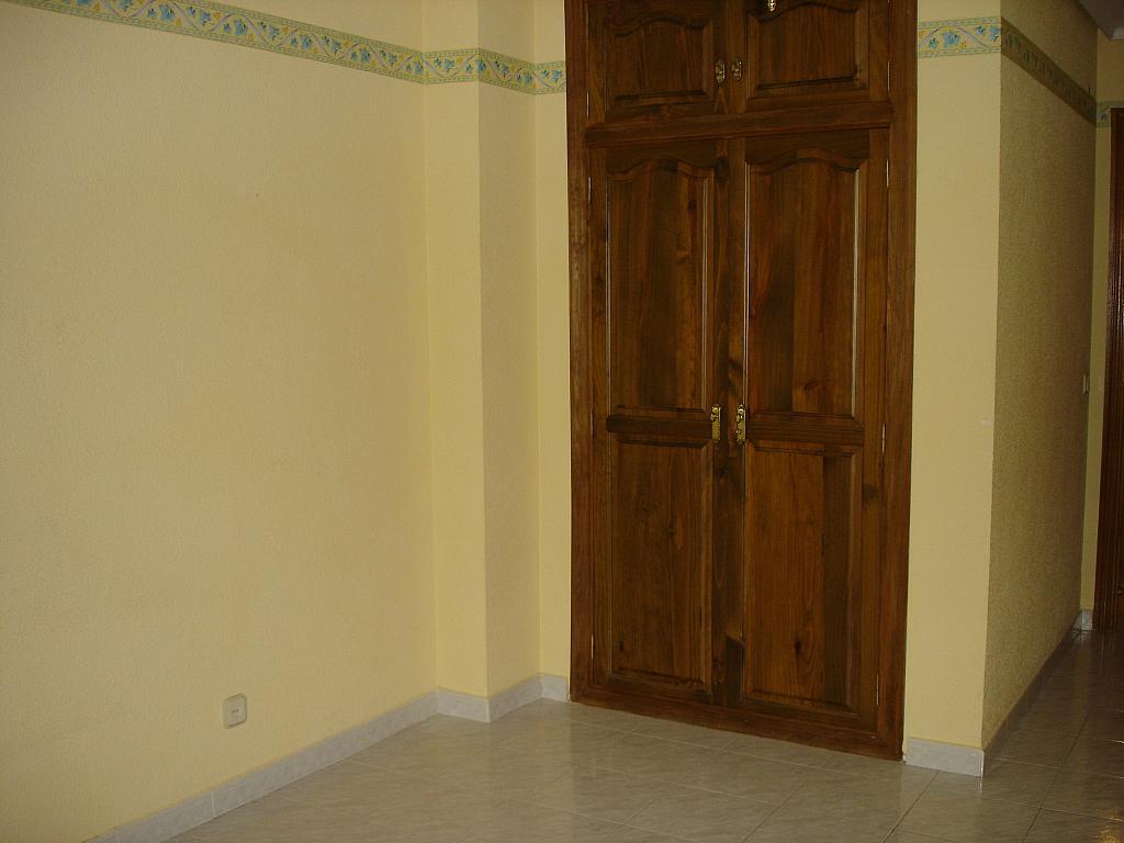 Dormitorio - Piso en alquiler en calle Nuestra Señora de la Piedad, Talavera de la Reina - 315292854