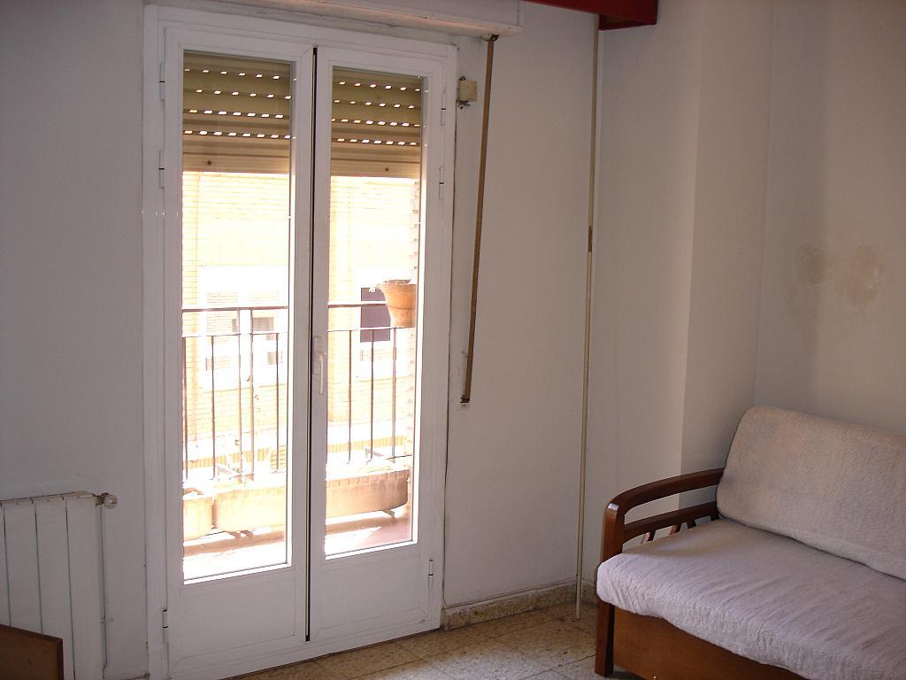 Dormitorio - Piso en alquiler en calle Matadero, Talavera de la Reina - 316338342
