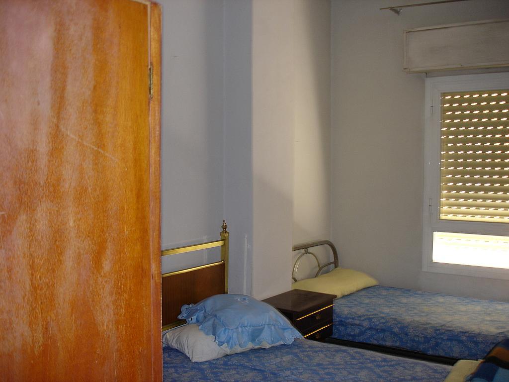Dormitorio - Piso en alquiler en calle Matadero, Talavera de la Reina - 316338346