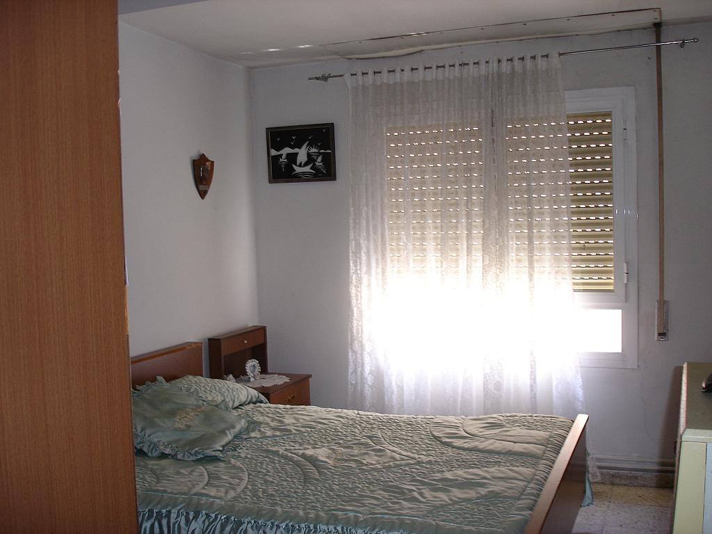 Dormitorio - Piso en alquiler en calle Matadero, Talavera de la Reina - 316338358
