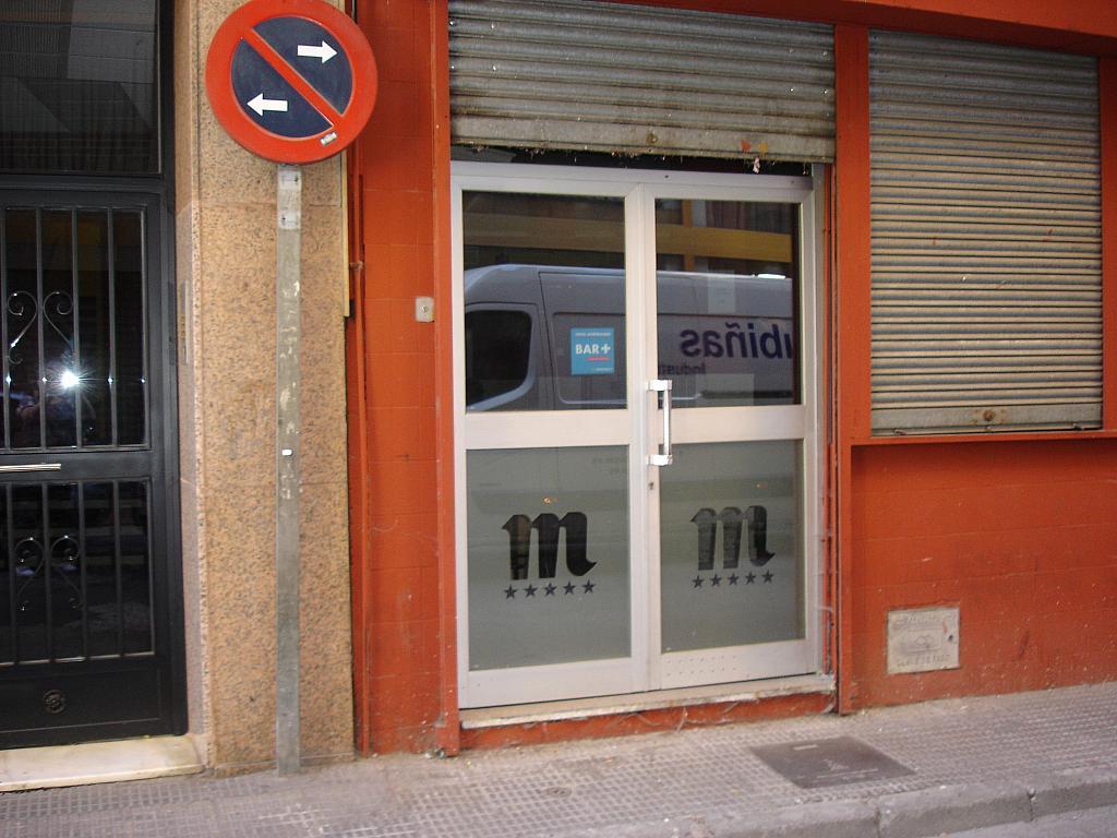 Local comercial en alquiler en calle Postiguillo, Talavera de la Reina - 329118119