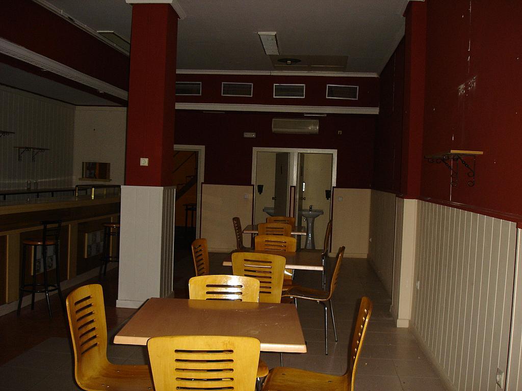 Local comercial en alquiler en calle Postiguillo, Talavera de la Reina - 329118140