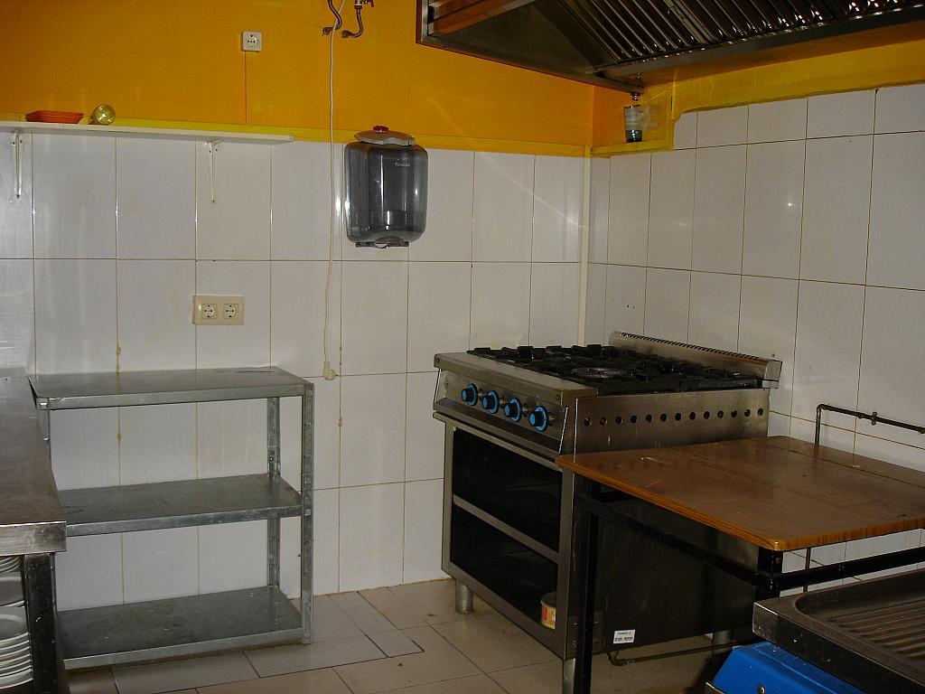 Local comercial en alquiler en calle Postiguillo, Talavera de la Reina - 329118224