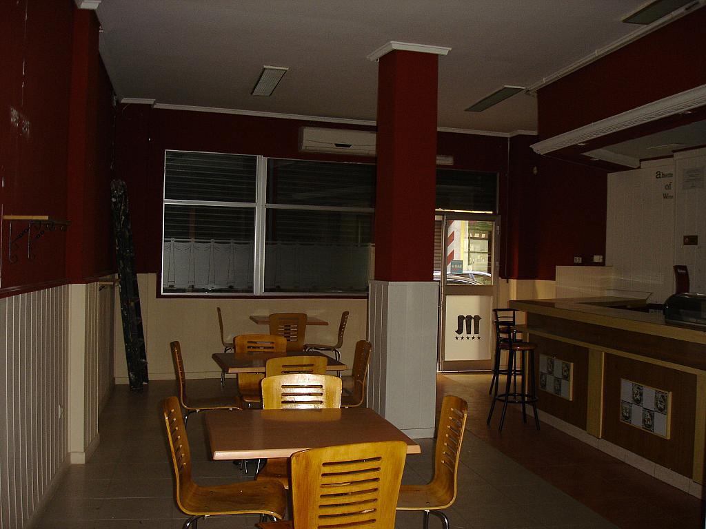 Local comercial en alquiler en calle Postiguillo, Talavera de la Reina - 329118285
