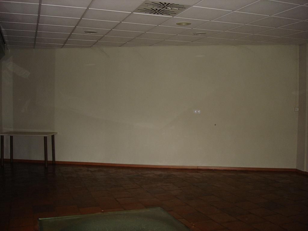 Detalles - Local comercial en alquiler en calle Rio Tajo, Talavera de la Reina - 331622421