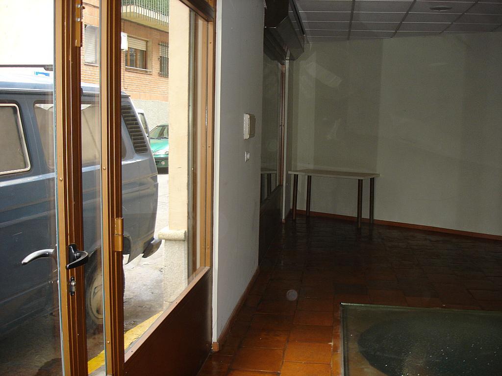 Detalles - Local comercial en alquiler en calle Rio Tajo, Talavera de la Reina - 331622430