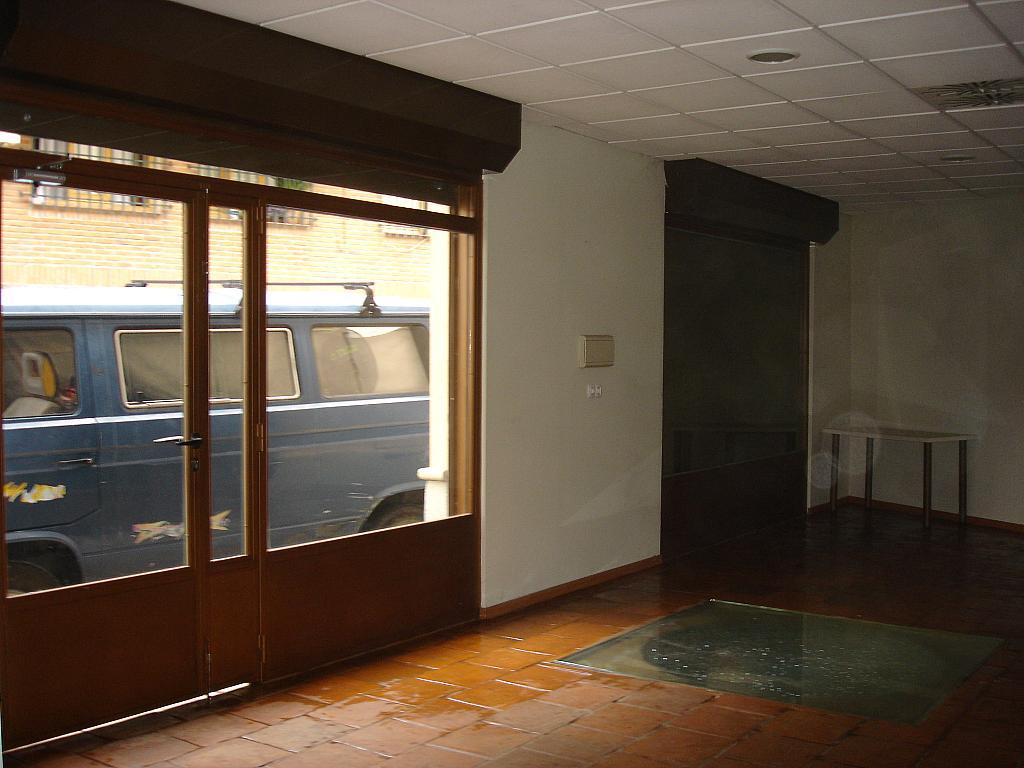 Detalles - Local comercial en alquiler en calle Rio Tajo, Talavera de la Reina - 331622439