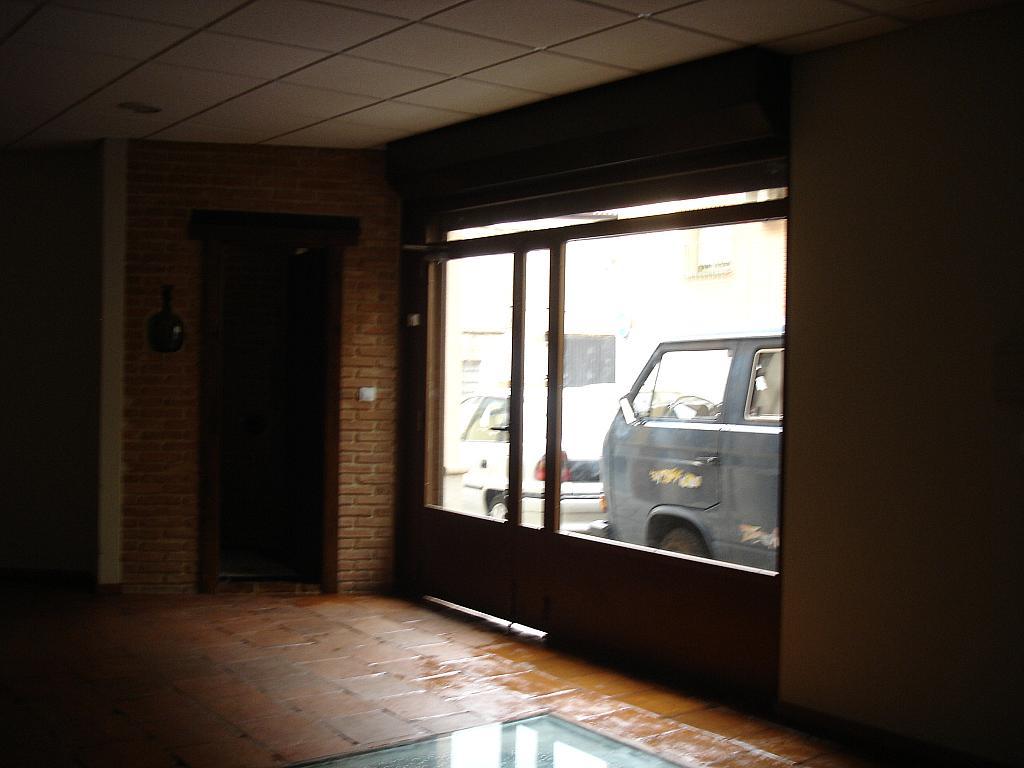 Detalles - Local comercial en alquiler en calle Rio Tajo, Talavera de la Reina - 331622517