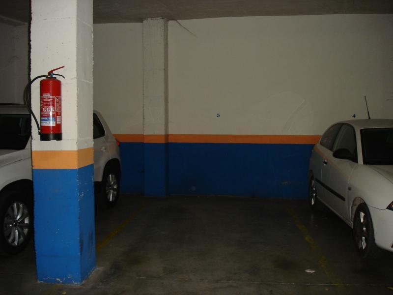 Parking - Parking en alquiler en calle Carmen, Talavera de la Reina - 79777976
