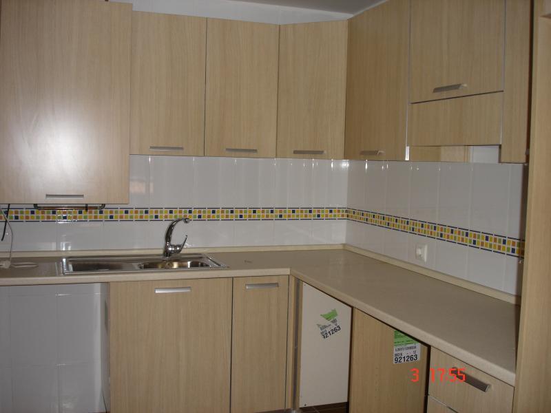Cocina - Apartamento en alquiler en calle Patio de San Jose, Talavera de la Reina - 81538988