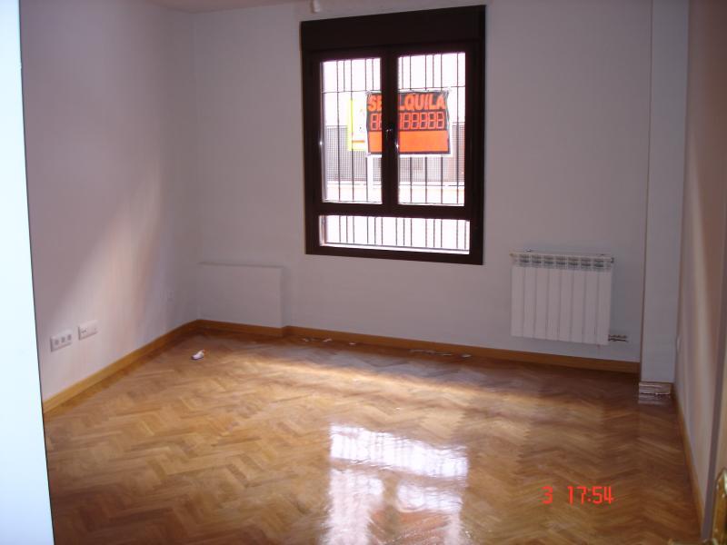 Salón - Apartamento en alquiler en calle Patio de San Jose, Talavera de la Reina - 81538990