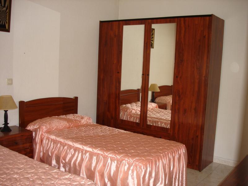 Dormitorio - Piso en alquiler en calle Carretas, Talavera de la Reina - 117757837