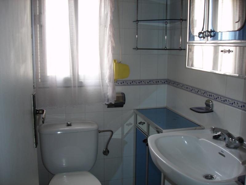 Baño - Piso en alquiler en calle Carretas, Talavera de la Reina - 117757839