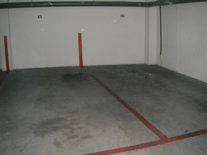 Garaje - Garaje en alquiler en calle Constitucion, Talavera de la Reina - 122230553
